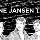Arne Jansen Trio – Festival Concerts 2015