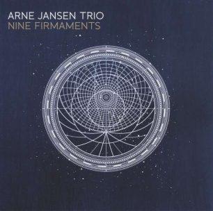 New Arne Jansen Trio-Album in September 2016