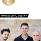 2 Nominierungen für Echo Jazz 2017