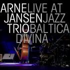 ARNE JANSEN TRIO – DIVINA – JAZZ BALTICA 2015