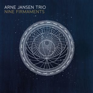 New recordings of the Arne Jansen Trio